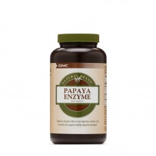 GNC Papaya Enzyme, 240 таблеток
