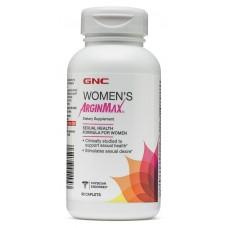 GNC Womens Argimax, 90 капсул