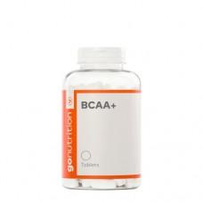 Go Nutrition BCAA+, 90 таблеток