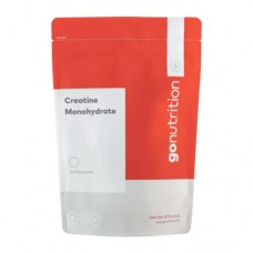 Go Nutrition Creatine Monohydrate, 250 грамм