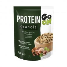 GoOn Protein Granola, 300 грамм