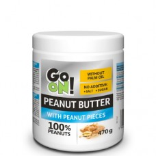 GoOn Peanut butter crunchy, 470 грамм