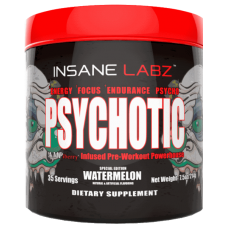 Insane Labz Psychotic, 220 грамм