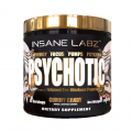 Insane Labz Psychotic Gold, 204 грамм