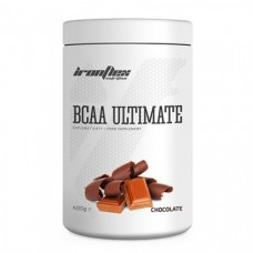 IronFlex BCAA Ultimate Instant, 400 грамм
