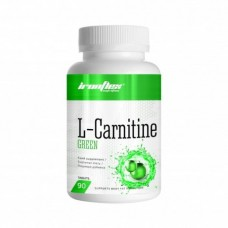 IronFlex L-Carnitine Green, 90 капсул