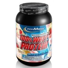 Ironmaxx 100% Whey Protein, 900 грамм