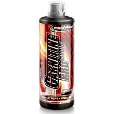 Ironmaxx L-Carnitine Pro Liquid, 1 литр