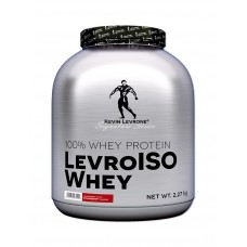 Kevin Levrone Levro Iso Whey, 2.27 кг