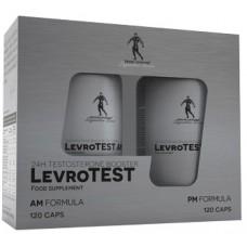 Kevin Levrone Levro Test, 2x120 капсул