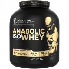 Kevin Levrone Anabolic Iso Whey, 2 кг