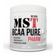 MST BCAA Pure Pharm, 400 грамм
