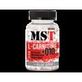 MST L-Carnitine + Q10, 100 капсул
