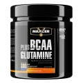 Maxler BCAA+Glutamine, 300 грамм