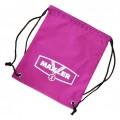 Рюкзак для обуви Maxler - розовый