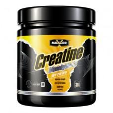 Maxler Creatine Monohydrate, 300 грамм - банка
