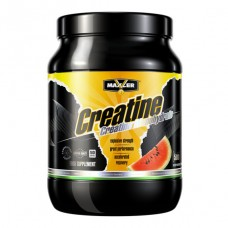 Maxler Creatine Monohydrate, 500 грамм - банка