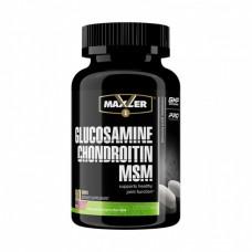 Maxler Glucosamine-Chondroitin-MSM, 90 таблеток