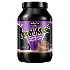 Maxler Real Mass, 4.5 кг