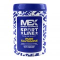 Mex Nutrition Pure Glutamine, 454 грамм
