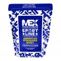Mex Nutrition American Standard Whey, 2.27 кг