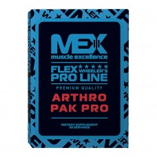 Mex Nutrition Arthro Pak Pro, 30 пакетиков