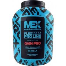 Mex Nutrition Gain Pro, 2.7 кг