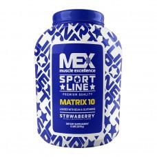 Mex Nutrition Matrix 10, 2.27 кг