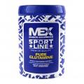 Mex Nutrition Pure Glutamine, 454 грамм