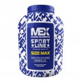 Mex Nutrition Size MAX, 2.72 кг