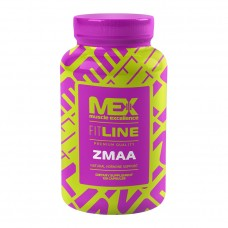 Mex Nutrition ZMAA, 120 капсул