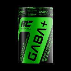 Muscle Care Gaba Plus, 90 таблеток