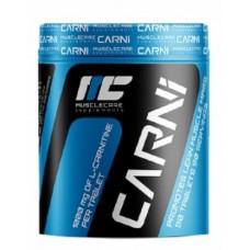 Muscle Care Carnitine, 90 таблеток