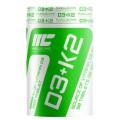 Muscle Care D3-K2, 90 таблеток