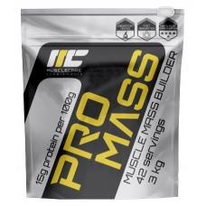 Muscle Care Pro Mass, 3 кг