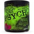 Muscle Junkie Psycho, 240 грамм