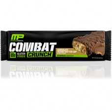 MusclePharm Combat Crunch Bar, 63 грамма