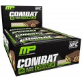 MusclePharm Combat Crunch Bar 63 гр, 12 шт/уп