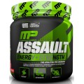 MusclePharm Assault Sport, 345 грамм