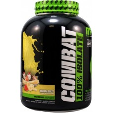 MusclePharm Combat 100% Isolate, 2.2 кг