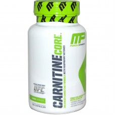 MusclePharm Carnitine Core, 60 капсул