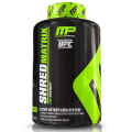 MusclePharm Shred Matrix, 120 капсул