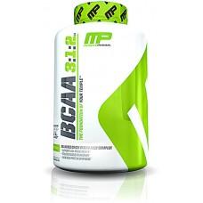 MusclePharm BCAA 3:1:2, 240 капсул