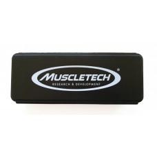 Таблетница Muscletech 7-day pill box - черная