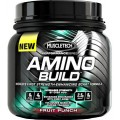 Muscletech Amino Build, 440 грамм