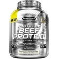 Muscletech Platinum 100% Beef Protein, 1.8 кг