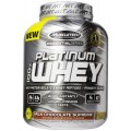 Muscletech Platinum 100% Whey, 2.2 кг