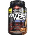 Muscletech Nitro Tech Power Performance Series, 908 грамм