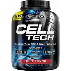 Muscletech Cell Tech, 2.72 кг