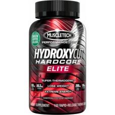 Muscletech Hydroxycut Hardcore Elite, 100 капсул